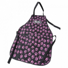 Фартук грумера Wahl Paw Print Apron Pink