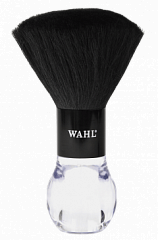Щетка-сметка Wahl Neck Brush Black